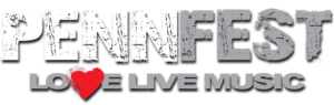 Pennfest Buckinghamshire festival logo