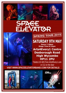 Space Elevator High Wycombe 2015 V4 Web Res