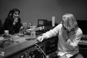 SE album recording-137