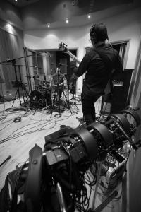 SE album recording-Brian-Chas